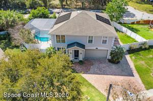 565 Bella Vista Drive, Titusville, FL 32780