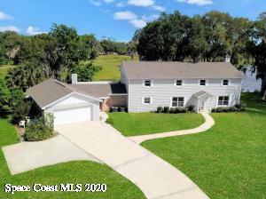 4482 Bowstring Court, Titusville, FL 32796