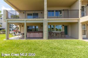 430 Johnson Avenue, 104d, Cape Canaveral, FL 32920