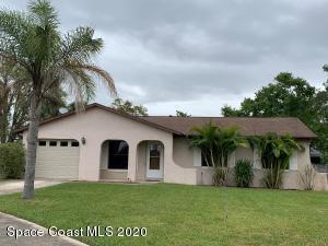 2206 Pike Court, Cocoa, FL 32926