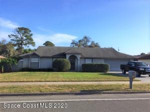 4275 Fay Boulevard, Cocoa, FL 32927