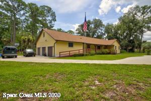 7555 Turkey Point Drive, Titusville, FL 32780