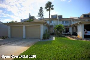 517 Summerset Court, Indian Harbour Beach, FL 32937