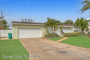 113 SE 3rd Street, Satellite Beach, FL 32937
