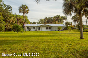 4255 Rector Road, Cocoa, FL 32926