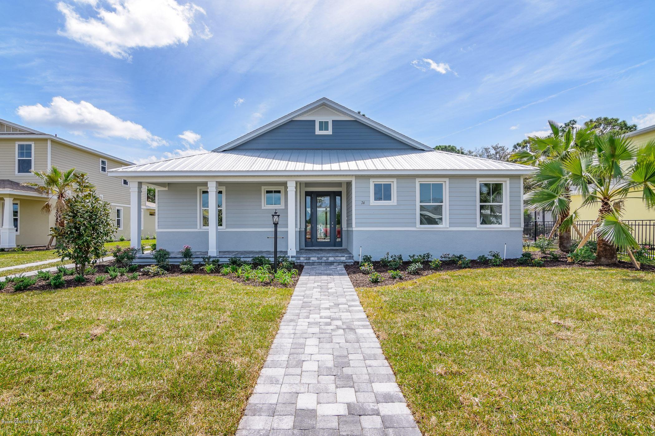 74 Lagoon Way, Titusville, FL 32780