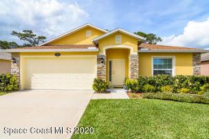 196 Mason Drive, Titusville, FL 32780