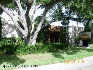 3050 S Hopkins Avenue, Titusville, FL 32780