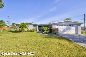 200 Richland Avenue, Merritt Island, FL 32953