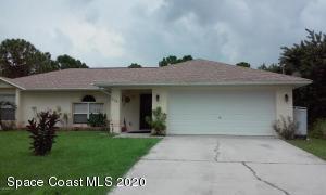 524 Titan Road SE, Palm Bay, FL 32909