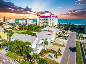 318 Harding Avenue, Cocoa Beach, FL 32931