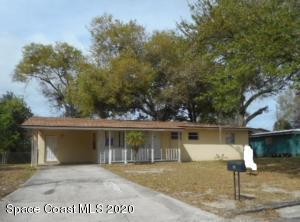 100 Petty Circle, Titusville, FL 32796