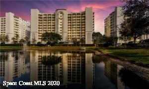 5 Indian River Avenue, 306, Titusville, FL 32796