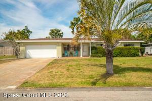 410 Norwood Avenue, Satellite Beach, FL 32937