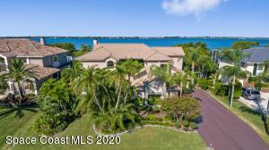 484 Lanternback Island Drive, Satellite Beach, FL 32937