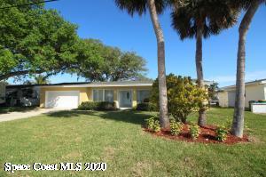 429 N Neptune Drive N, Satellite Beach, FL 32937