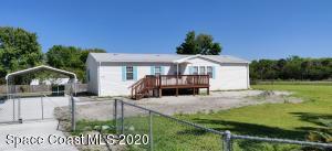 3101 Hammock Road, Mims, FL 32754