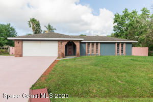 386 Riley Avenue NE, Palm Bay, FL 32907