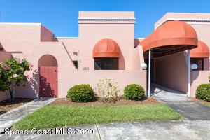 754 S Orlando Avenue, 202, Cocoa Beach, FL 32931