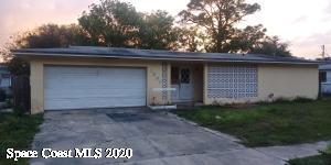 1890 White Sands Drive, Titusville, FL 32780