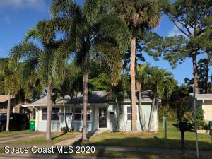 218 Parnell Street, Merritt Island, FL 32953
