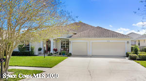 4378 Fletcher Lane, Titusville, FL 32780