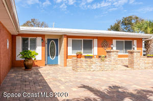 905 SAMAR ROAD, COCOA BEACH, FL 32931  Photo