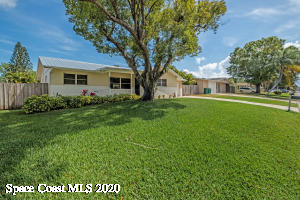 2903 S Fairway Drive, Melbourne, FL 32901