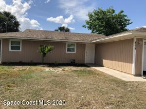 4669 Seattle Street, Cocoa, FL 32927