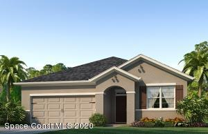 510 Forest Trace Circle, Titusville, FL 32780