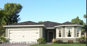 480 Forest Trace Circle, Titusville, FL 32780