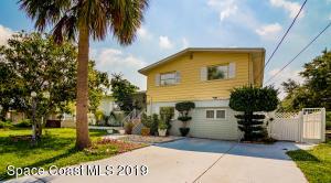 595 Needle Boulevard, Merritt Island, FL 32953