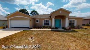 5561 Cinnamon Fern Boulevard, Cocoa, FL 32927