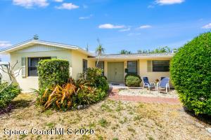 110 Surry Lane, Satellite Beach, FL 32937