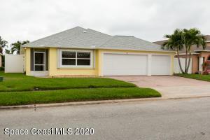 763 Bantry Court, Merritt Island, FL 32953