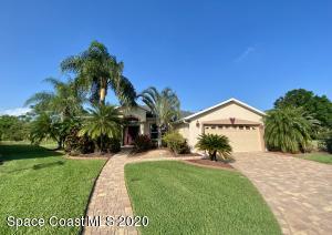 5081 Pointed Bill Court, Rockledge, FL 32955