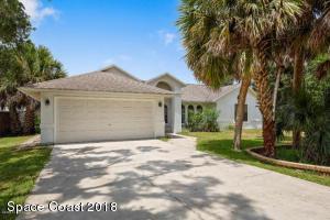 2195 Ladner Road NE, Palm Bay, FL 32907