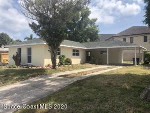 61 Knollwood Drive, Rockledge, FL 32955