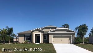 3490 Breezy Point Lane, Cocoa, FL 32926