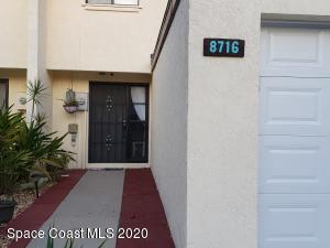 8716 Bay Court, Cape Canaveral, FL 32920