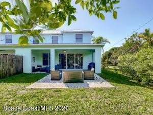 35 CEDAR AVENUE, COCOA BEACH, FL 32931  Photo