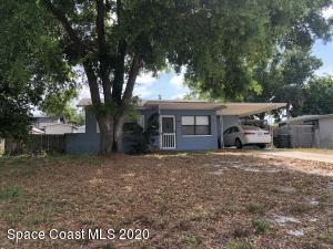 915 N Carpenter Road N, Titusville, FL 32796