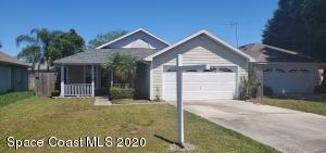 1257 Cypress Bend Circle, Melbourne, FL 32934