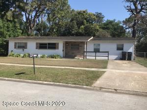 3165 Barbara Lane, Titusville, FL 32796