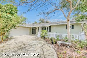 655 Jamaica Boulevard, Satellite Beach, FL 32937