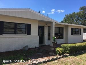 1037 Poinsetta Street, Cocoa, FL 32927