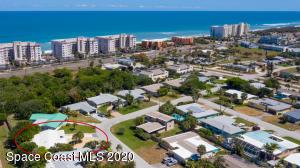 102 Marion Street, Indian Harbour Beach, FL 32937