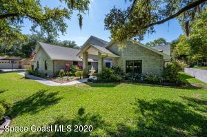 3967 Hunters Ridge Way, Titusville, FL 32796