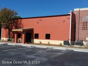 115 Alma Boulevard, Merritt Island, FL 32953