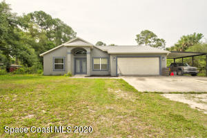 5121 Palm Avenue, Cocoa, FL 32926